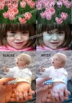Dreamy effect action--before-after-images--photoshopinspire
