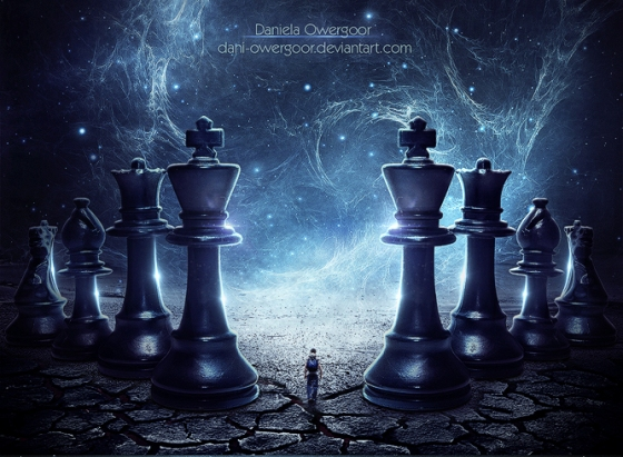 fantasy chess manipulation