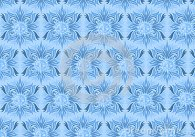 blue-floral-background-sun-element-design-abstract-pattern-62587220